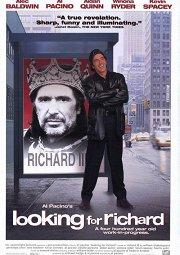Постер В поисках Ричарда