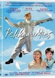 Постер Человек-пеликан