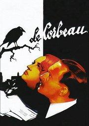 Постер Ворон