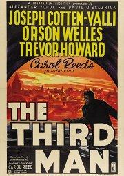 Постер Третий человек