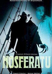 Постер Носферату: Симфония ужаса