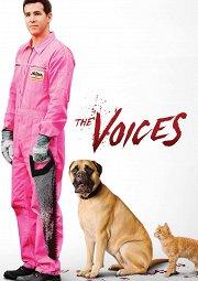 Постер Голоса