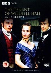 Постер Незнакомка из Уайлдфелл-Холла