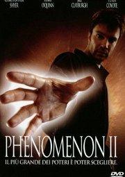 Постер Феномен-2
