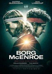 Постер Борг/Макинрой