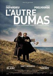 Постер Другой Дюма