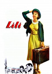 Постер Лили
