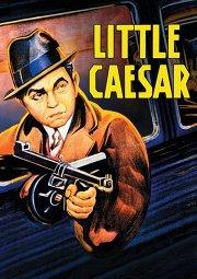 Постер Маленький Цезарь