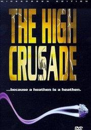 Постер Космический крестовый поход