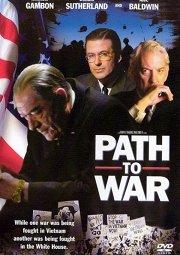 Постер По тропе войны