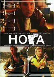 Постер Нога