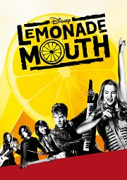 Постер Лимонадный рот