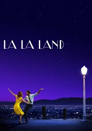 Постер Ла-Ла Ленд