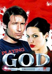 Постер Изображая Бога