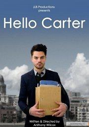Постер Привет, Картер!