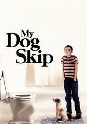 Постер Мой пес Скип