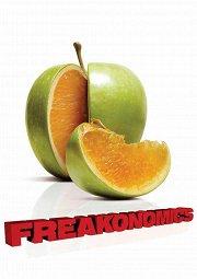 Постер Фрикономика