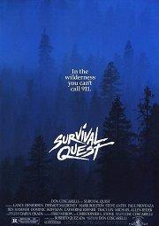 Постер Борьба за выживание