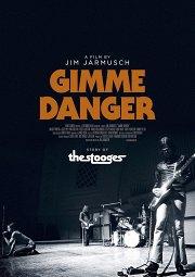 Постер Gimme Danger. История Игги и The Stooges