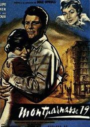 Постер Монпарнас, 19