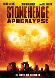 Постер Апокалипсис Стоунхенджа