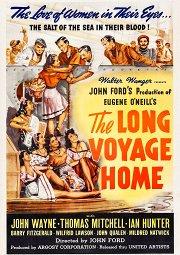 Постер Долгий путь домой