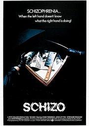Постер Шизо