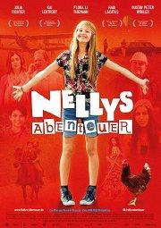 Постер Приключения Нелли
