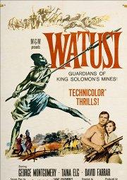 Постер Ватуси