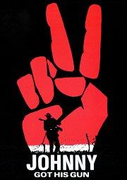 Постер Джонни взял ружье