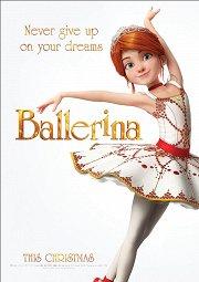 Постер Балерина