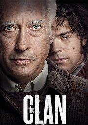 Постер Клан
