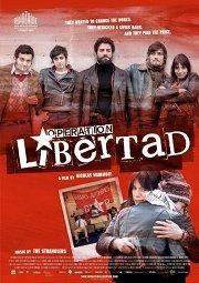 Постер Операция «Освобождение»