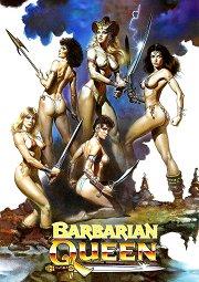 Постер Королева варваров