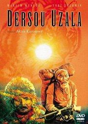 Постер Дерсу Узала