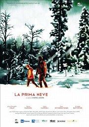 Постер Первый снег