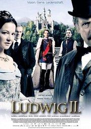 Постер Людвиг Баварский