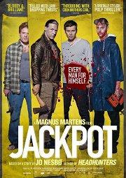 Постер Джекпот