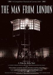 Постер Человек из Лондона