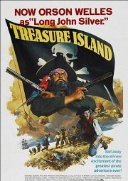 Постер Остров сокровищ