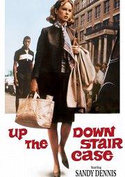Постер Вверх по лестнице, ведущей вниз