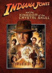 Постер Индиана Джонс и Королевство хрустального черепа