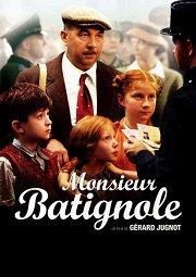 Постер Месье Батиньоль