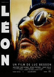 Постер Леон