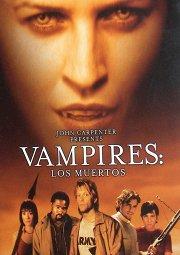 Постер Вампиры-2: Мертвецы