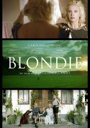 Постер Блонди