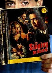 Постер Поющий детектив