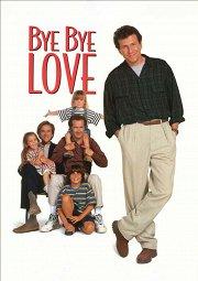 Постер Прощай, любовь