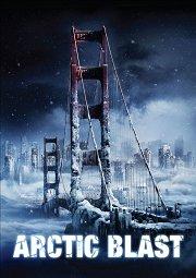 Постер Буря в Арктике