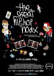 Постер Великая хип-хоп-мистификация